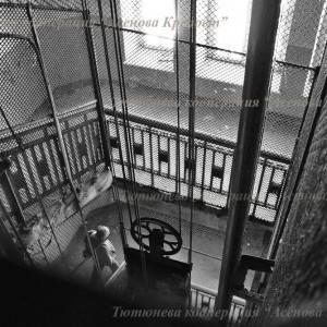 стълбища (7.7)